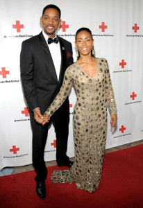 Will Smith and Jada Pinkett Smith attend the Annual Red Cross of Santa Monicas Annual Red Tie Affair at the Fairmont Miramar Hotel on April 17th 2010 in Santa Monica 8
