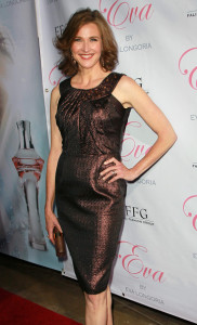 Brenda Strong attends the launch of Eva Longorias fragrance Eva at Beso on April 27th 2010 in Los Angeles California 3