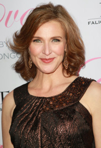 Brenda Strong attends the launch of Eva Longorias fragrance Eva at Beso on April 27th 2010 in Los Angeles California 1