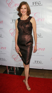 Brenda Strong attends the launch of Eva Longorias fragrance Eva at Beso on April 27th 2010 in Los Angeles California 2