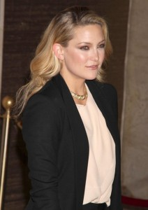 Kate Hudson arrives at the Rainforest Funds 21st Birthday celebration held on May 14th 2010 at The Plaza in New York City 1