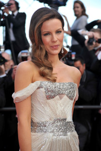 Kate Beckinsale attends the IL Gattopardo Premiere at the Palais des Festivals during the 63rd Annual Cannes Film Festival on May 14th 2010 in Cannes 3