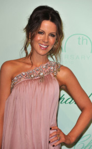Kate Beckinsale attends the Chopard 150th Anniversary Party at Palm Beach Pointe Croisette during the 63rd Annual Cannes Film Festival on May 17th 2010 in France 4
