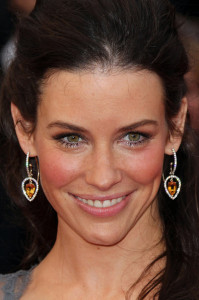 Evangeline Lilly at the screening for The Princess of Montpensier during the 63rd Cannes Film Festival held on May 16th 2010 at the Palais des Festivals in Canne 6