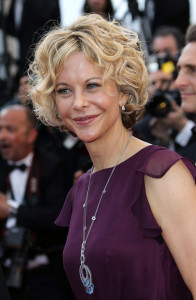 Meg Ryan at the Biutiful movie Premiere held on May 17th 2010 during the 63rd Annual Cannes Film Festival at the Palais des Festivals in France May 17  2010 4