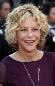 Meg Ryan at the Biutiful movie Premiere held on May 17th 2010 during the 63rd Annual Cannes Film Festival at the Palais des Festivals in France May 17  2010 3