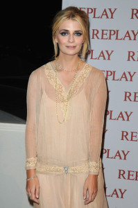 Mischa Barton arrives at the Replay Party during the 63rd Annual Cannes Film Festival at Style Star Lounge on May 19th 2010 in Cannes France 5