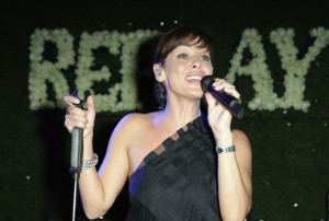 Natalie Imbruglia performs at the Replay Party during the 63rd Annual Cannes Film Festival at the Star Style Lounge on May 19th 2010 in Cannes France 1
