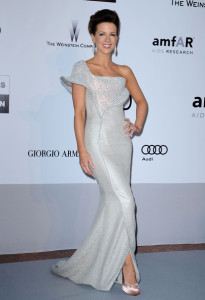 Kate Beckinsale attends the 63rd Annual Cannes Film Festival amfARs Cinema Against AIDS Gala held on May 20th 2010 at the Hotel du Cap Eden Roc in Antibes France 2