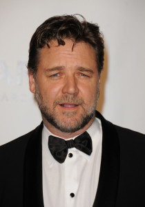 Russell Crowe attends the 63rd Annual Cannes Film Festival amfARs Cinema Against AIDS Gala held on May 20th 2010 at the Hotel du Cap Eden Roc in Antibes France 4