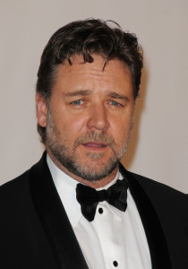 Russell Crowe attends the 63rd Annual Cannes Film Festival amfARs Cinema Against AIDS Gala held on May 20th 2010 at the Hotel du Cap Eden Roc in Antibes France 1