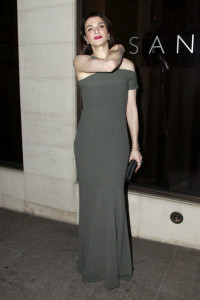 Rachel Weisz arrives at The Laurence Olivier Awards held on May 21st 2010 at the Grosvenor House Hotel in London 5
