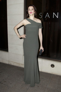 Rachel Weisz arrives at The Laurence Olivier Awards held on May 21st 2010 at the Grosvenor House Hotel in London 2