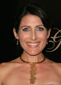 Lisa Edelstein attends the Alliance For Women In Medias 2010 Gracies Awards on May 25th 2010 in Beverly Hills California 2