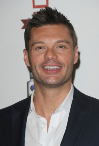 Ryan Seacrest arrives at the E 20th anniversary party held at The London Hotel on May 24th 2010 in West Hollywood California 2