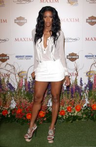 Ciara picture on May 19th 2010 at the Maxim Hot 100 Party in Los Angeles 2