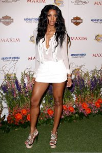 Ciara picture on May 19th 2010 at the Maxim Hot 100 Party in Los Angeles 3