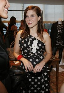 Sophia Bush attends the Ann Taylor Cocktail Party held on May 13th 2010 in West Hollywood 2