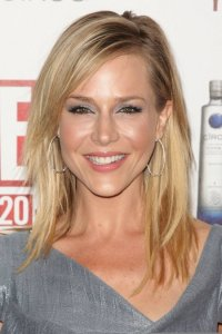 Julie Benz spotted on May 9th 2010 as she attends the E 20th Birthday in Celebrating Two Decades of Pop Culture 1