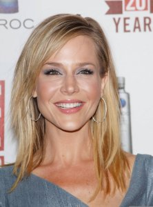 Julie Benz spotted on May 9th 2010 as she attends the E 20th Birthday in Celebrating Two Decades of Pop Culture 2