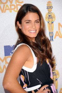 Nikki Reed picture while at the 2010 MTV Movie Awards held at the Gibson Amphitheatre on June 6th 2010 at Universal Studios in California 3