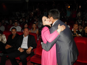 Wael Kfoury picture as he attends the June 2010 event of Student Academy Awards 4