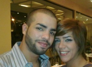 Miral Faisal new picture after leaving star academy seven with her friend mohamad ramadan