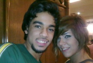 Miral Faisal new picture after leaving star academy seven with her friend sultan from saudi arabia