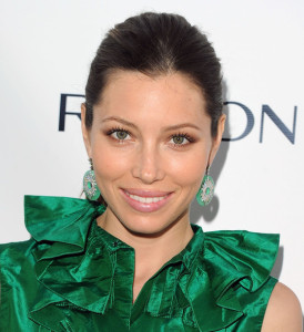 Jessica Biel attends the launch of MARKTBeauty at The Penthouse at Smyth Hotel Tribeca on June 8th 2010 in New York City 3