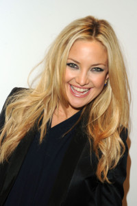 Kate Hudson at the Stella McCartney Spring 2011 Presentation held at Gavin Browns Enterprise on June 8th 2010 in New York 3