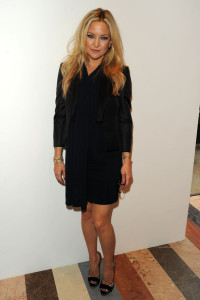 Kate Hudson at the Stella McCartney Spring 2011 Presentation held at Gavin Browns Enterprise on June 8th 2010 in New York 2