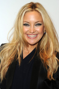 Kate Hudson at the Stella McCartney Spring 2011 Presentation held at Gavin Browns Enterprise on June 8th 2010 in New York 4