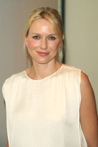Naomi Watts at the Stella McCartney Spring 2011 Presentation held at Gavin Browns Enterprise on June 8th 2010 in New York 2