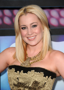 Kellie Pickler arrives at the 2010 CMT Music Awards at the Bridgestone Arena on June 9th 2010 in Nashville Tennessee 4