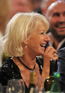 Helen Mirren attends the 38th AFI Life Achievement Award honoring Mike Nichols held at Sony Pictures Studios on June 10th 2010 in Culver City California 3