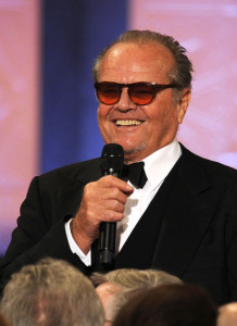 Jack Nicholson attends the 38th AFI Life Achievement Award honoring Mike Nichols held at Sony Pictures Studios on June 10th 2010 in Culver City California 7