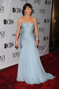 Catherine Zeta Jones attends the 64th Annual Tony Awards at The Sports ClubLA on June 13th 2010 in New York City 4