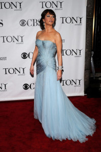 Catherine Zeta Jones attends the 64th Annual Tony Awards at The Sports ClubLA on June 13th 2010 in New York City 1