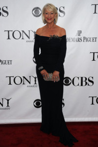 Helen Mirren arrives at the 64th Annual Tony Awards at The Sports ClubLA on June 13th 2010 in New York City 3
