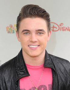 Jesse McCartney at the 21st A Time For Heroes Celebrity Picnic sponsored by Disney held at Wadsworth Great Lawn on June 13th 2010 in Los Angeles 5