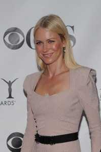 Naomi Watts attends the 64th Annual Tony Awards at The Sports ClubLA on June 13th 2010 in New York City 3