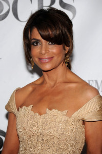 Paula Abdul attends the 64th Annual Tony Awards at The Sports ClubLA on June 13th 2010 in New York City 1