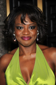 Viola Davis attends the 64th Annual Tony Awards at The Sports ClubLA on June 13th 2010 in New York City 1