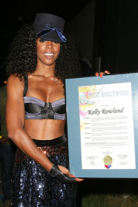 Kelly Rowland performs at the 40th Anniversary LA PRIDE Parade on June 13th 2010 in West Hollywood California 3
