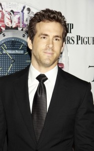 Ryan Reynold attends the 64th Annual Tony Awards at The Sports ClubLA on June 13th 2010 in New York 2