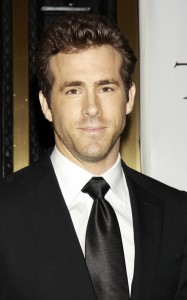 Ryan Reynold attends the 64th Annual Tony Awards at The Sports ClubLA on June 13th 2010 in New York 1