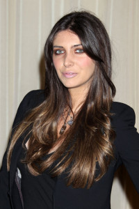 Brittny Gastineau attends the THQ Take No Prisoners party hosted by Rachel Bilson at the Standard Hotel in Los Angeles 4