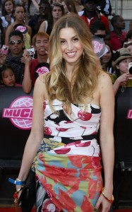 Whitney Port attends the MuchMusic Video Awards on June 20th 2010 in Toronto Canada 3