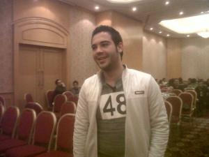 applicants pictures from the lbc staracademy 2011 casting held in lebanon 1