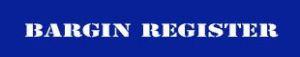 Bargin Register INC Domain Registrar Logo
